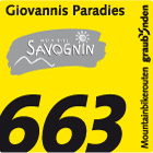 Giovanni's Paradies