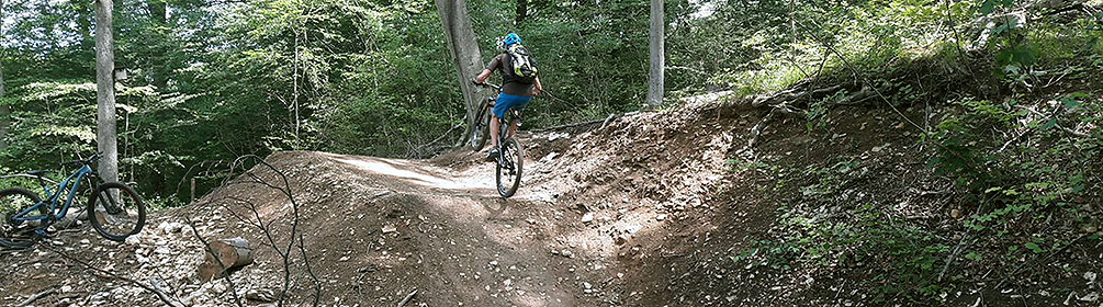 836 Bike Trail Arlesheim