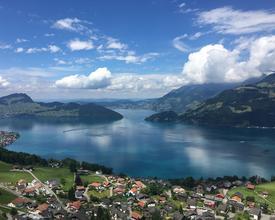 Waldstätterweg & Weg der Schweiz