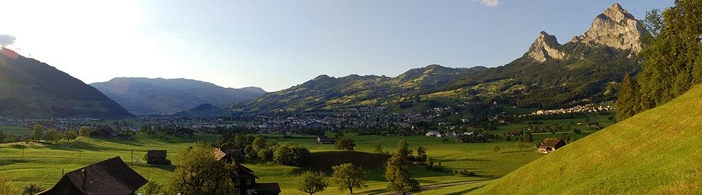 961 Schwyzer Tour