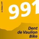 Dent de Vaulion Bike