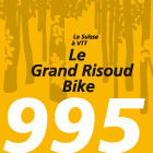 Le Grand Risoud Bike
