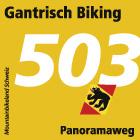 Gantrisch Bike-Panoramaweg