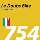 Le Doubs Bike