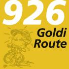 Goldi-Route