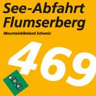 See-Abfahrt Flumserberg