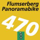 Flumserberg-Panoramabike