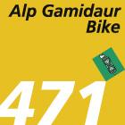Alp Gamidaur Bike