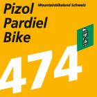 Pizol Pardiel Bike