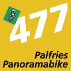 Palfries-Panoramabike