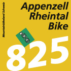 Appenzell–Rheintal Bike