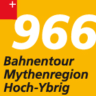 Bahnentour Mythenregion–Hoch-Ybrig
