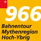Bahnentour Mythenregion–Hoch-Ybrig