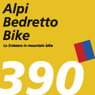 Alpi Bedretto Bike