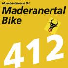 Maderanertal Bike