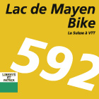 Lac de Mayen Bike