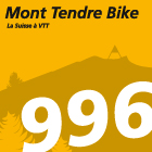 Mont Tendre Bike