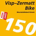 Visp-Zermatt Bike