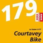 Courtavey Bike
