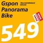 Gspon Panorama Bike