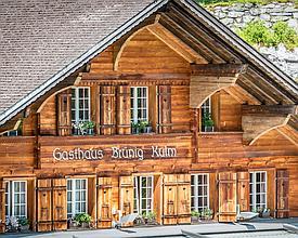 Gasthaus Brünig Kulm