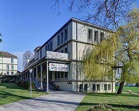 Hôtel La Longeraie