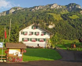 Ferienhof Rüti