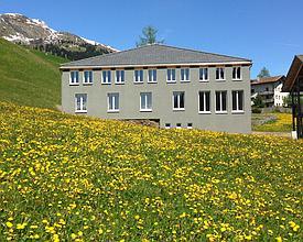 Ferienhaus Isla