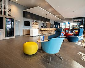 Holiday Inn Express Aarburg-Oftringen