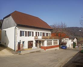 BnB Haut du Village