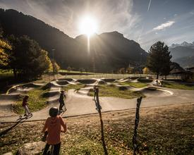 Pumptrack Schattdorf