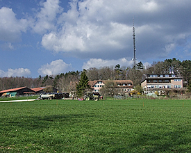 Randenhus