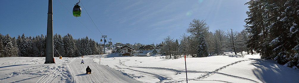Mostelberg-Schlittelweg