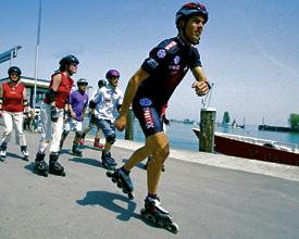 Rhein Skate