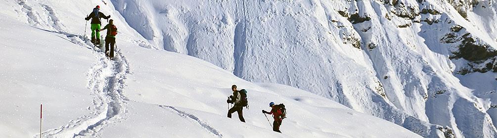 Aeschiried Trail
