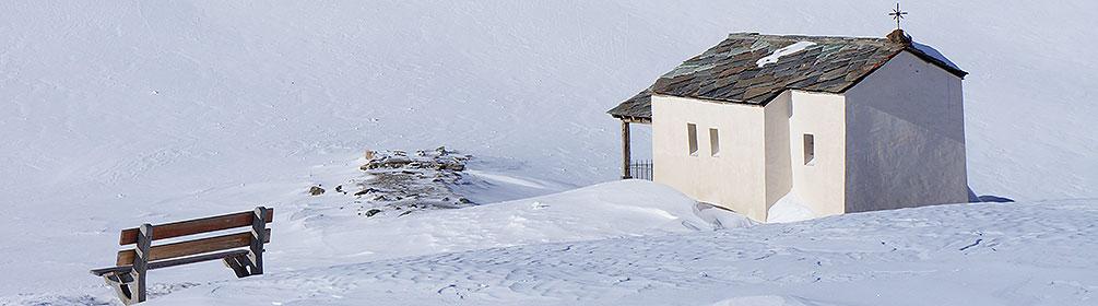 Nordwand Trail