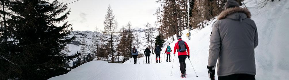 Fleschen Trail