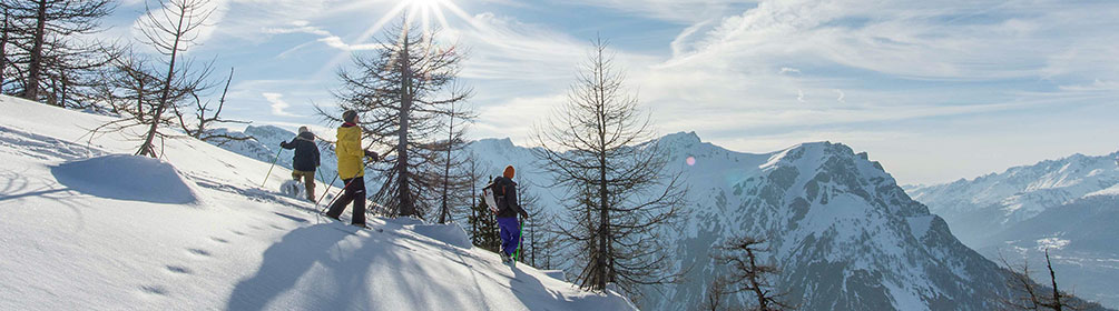 Rothwald Trail