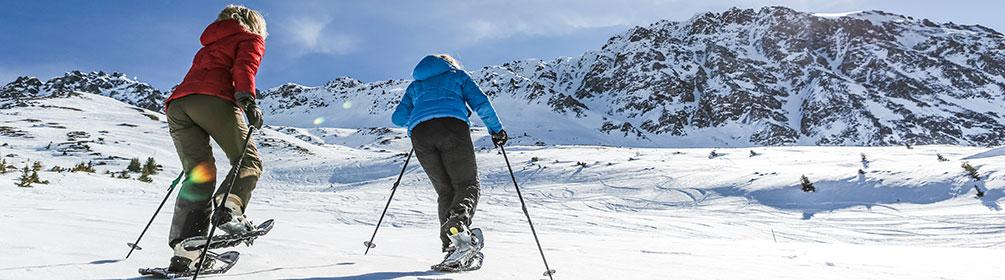 524 Val Meltger Schneeschuhtrail