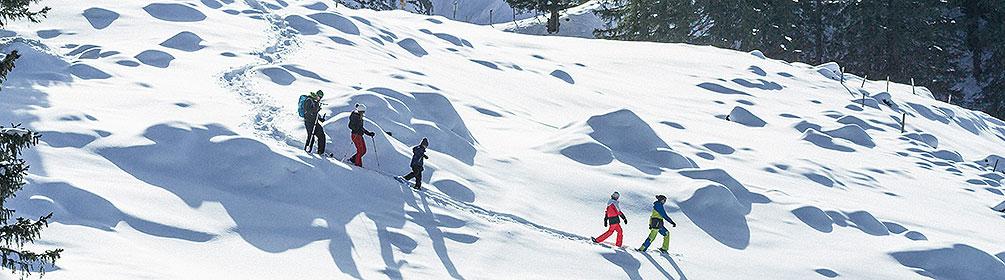 920 Fräkmüntegg Trail