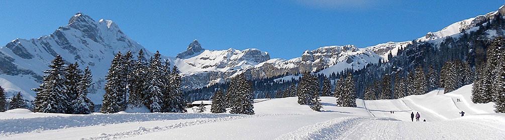 980 Schneeschuhtrail Mattwald
