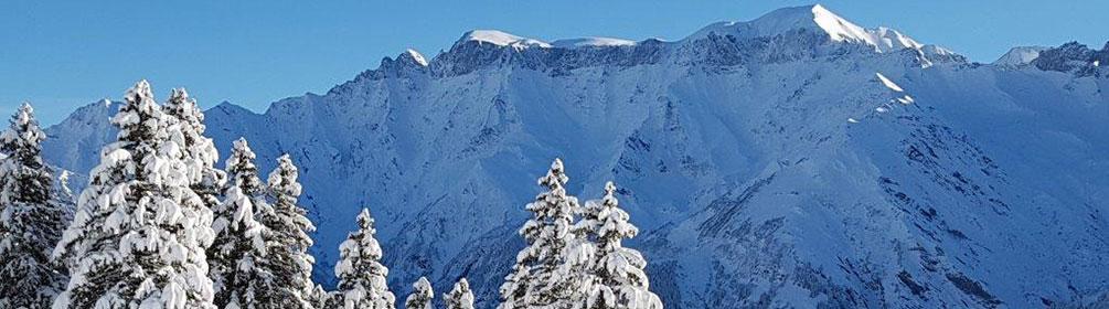 992 Schneeschuhtrail Bischofalp