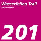 Wasserfallen Trail