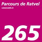 Parcours de Ratvel