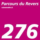 Parcours du Revers