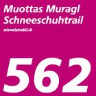 Muottas-Muragl-Schneeschuhtrail