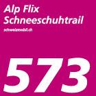 Alp-Flix-Schneeschuhtrail