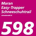 Maran-Easy-Trapper-Schneeschuhtrail