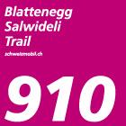 Blattenegg–Salwideli Trail