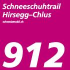 Schneeschuhtrail Hirsegg-Chlus